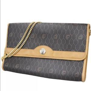 🌼Authentic Christian Dior Chain Shoulder Bag🌼